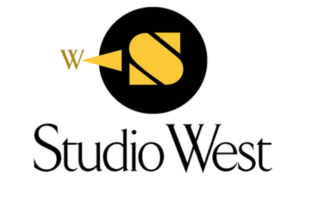 Studio West – Logo for student housing community near Appalachian State