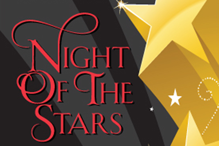 WJH Night of the Stars Email